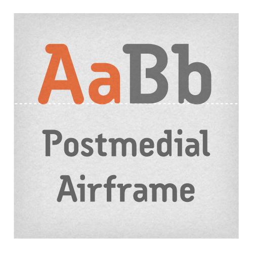 ArmatureNeue-Bold