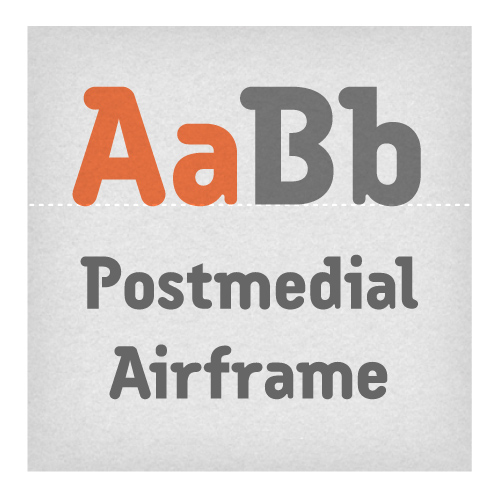 ArmatureNeue-ExtraBold
