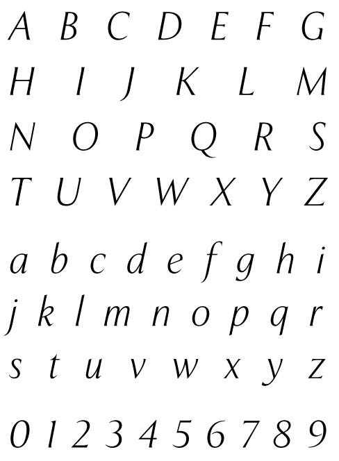 Exemplar-Pro-Light-Italic