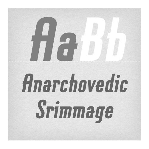 Graficz Bold Oblique Font - PSY/OPS Type Foundry