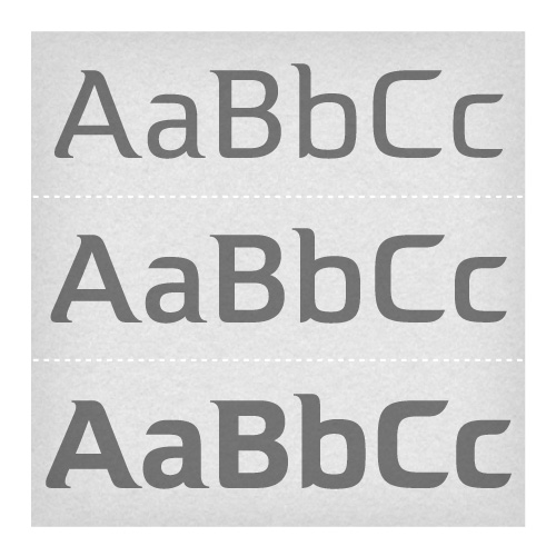 Font - PSY/OPS Type Foundry