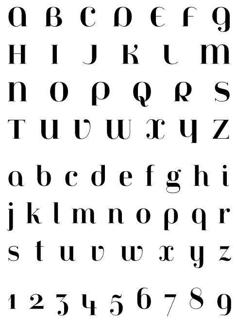 PSYOPS.com Jeanne Moderno Bold font
