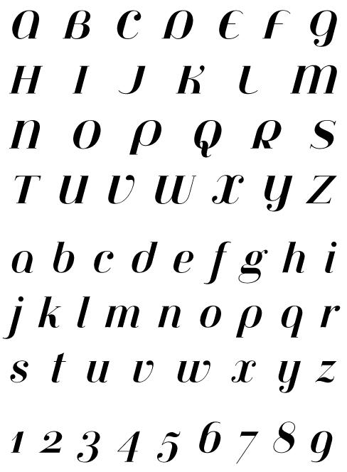 PSYOPS.com Jeanne Moderno Bold Italic
