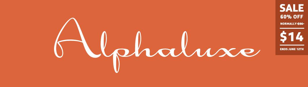 PSYOPS Alphaluxe Sale 60% Off Promo Slider