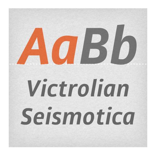 Carouge Pro - Medium Italic