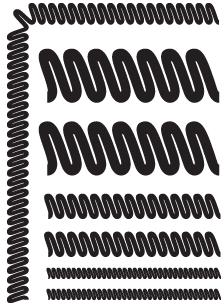 BACKSLANT-COMPRESSED-WAVE-black