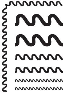 BACKSLANT-WAVE-black