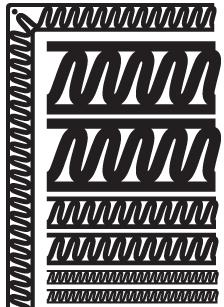 SLANTED-CONDENSED-WAVE-DOUBLE-LINE-black
