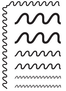 SLANTED-WAVE-bold