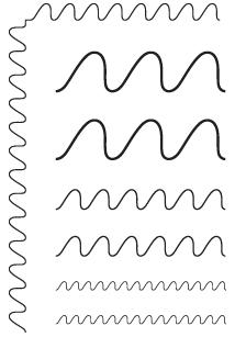 SLANTED-WAVE-light