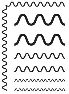 WAVE-bold