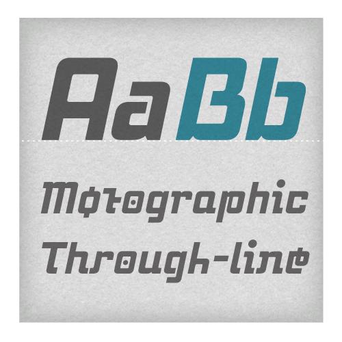 Motorix_FontFlag_Boblique