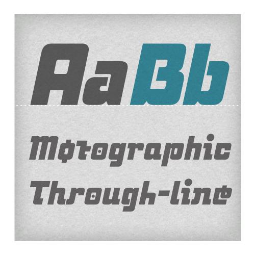 Motorix_FontFlag_Coblique