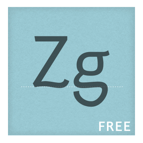 Free Fonts: Faceplate LV