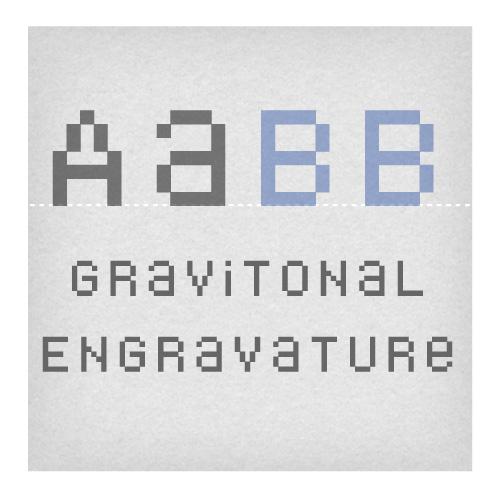Free Fonts: Bitblox Monospace